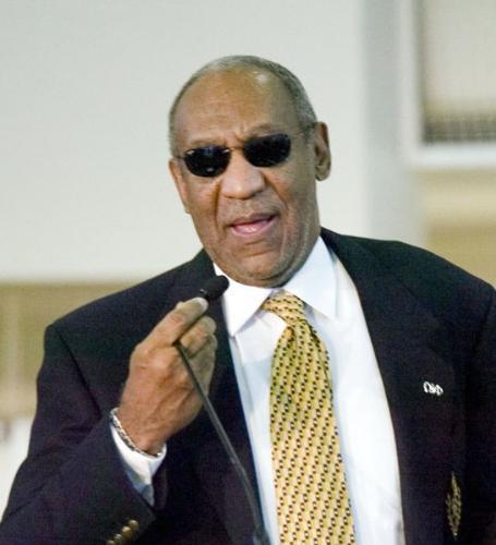 Bill Cosby - recent pic of Bill Cosby (2009)