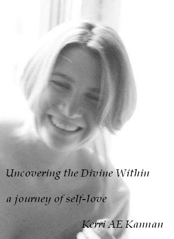 self love - Take time for the divine, self love