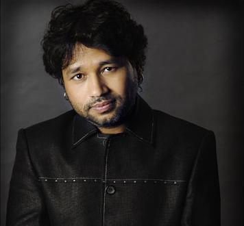 Kailash Kher - The photograph of the great singer