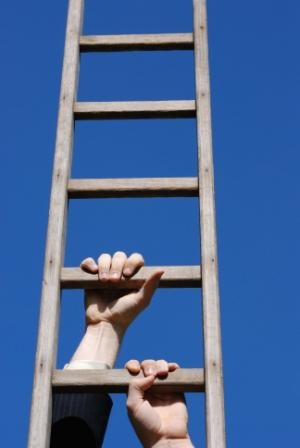 climb the career ladder - Although we all wish things were different, it is no secret that people still must work harder to get to the top in their careers, all while continuing to make far less than their male counterparts.