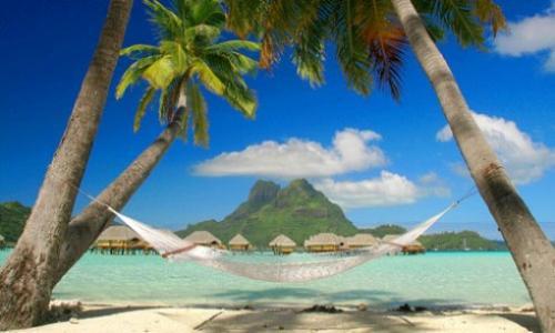 paradisiac island - greatfulll!!!