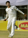 came back in style - with 5 wickets hall
