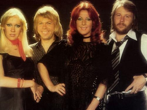 abba - ABBA Group.