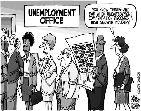 funny - this caricature shows all