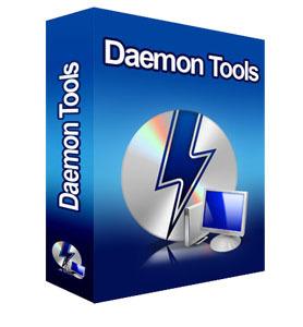 daemon tools liteq - daemon tools