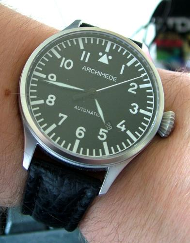 wrist watch - do you still use wrist watch when you have other personal gadget to check on the time