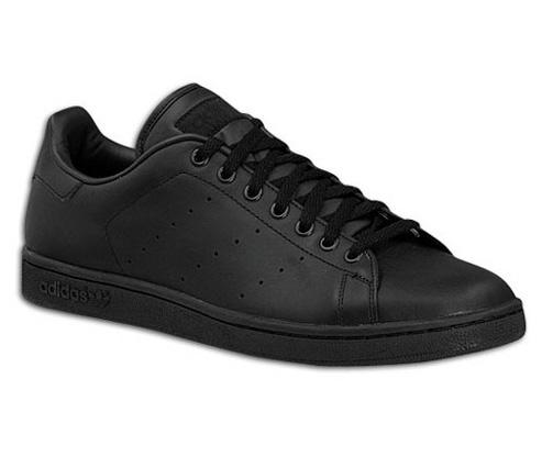 adidas stan smith  - cool black