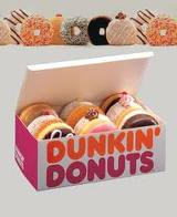 donuts - Dunkin donuts pictures shows the different donuts that they offer
