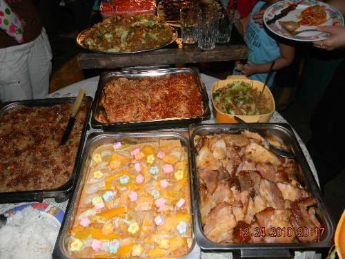Food Take Away From Parties Attended Mylot