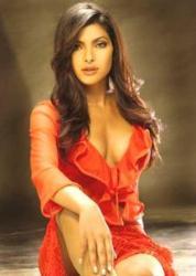 Priyanka Chopra - Notable roles Shaheen Zakaria in The Hero: Love Story of a Spy (2003) Jiya in Andaaz (2003) Sonia Roy in Aitraaz (2004) Rani Singh in Mujhse Shaadi Karogi (2004) Roma in Don - The Chase Begins Again (2006)