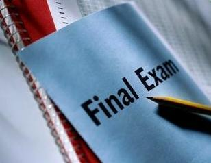 Final exams - Is it important?