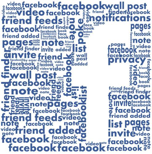 facebook - facebook is the one most wanted of social networking that people use nowadays.
