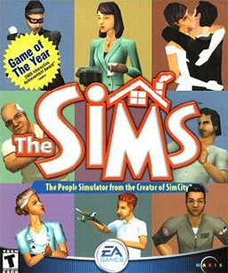 The Sims - The Sims 1