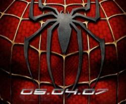 Spiderman 3 - Spidey