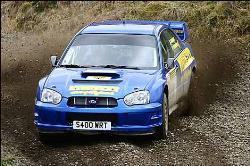 Impreza - The 2004 Subaru Impreza WRX STi, great car :P