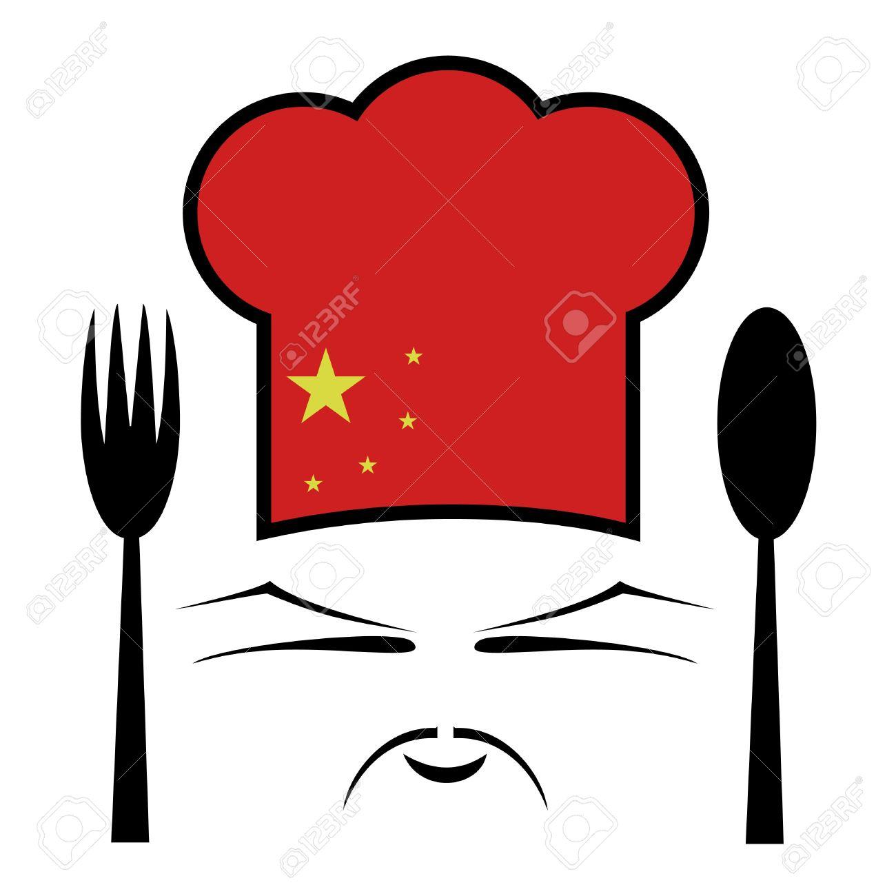 Chinese Chef (123RF)