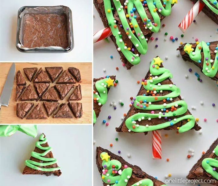myLot brownies