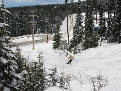 Me skiing...kinda old tho - weee