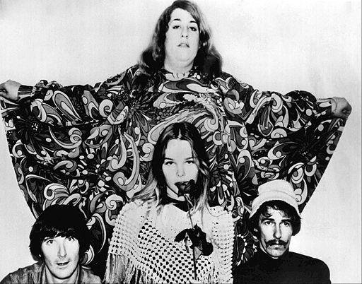 1967 Mamas and Papas