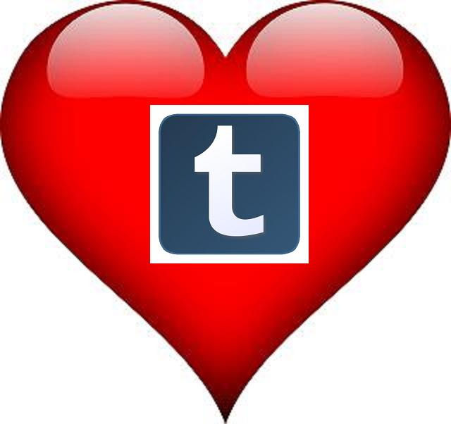 I Heart Tumblr
