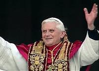 Benedict XVI - Pope Ratzinger - our new Pope