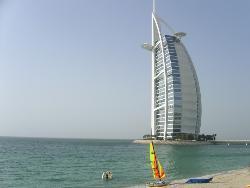 Dubai Hotel - Burj al Arab Dubai