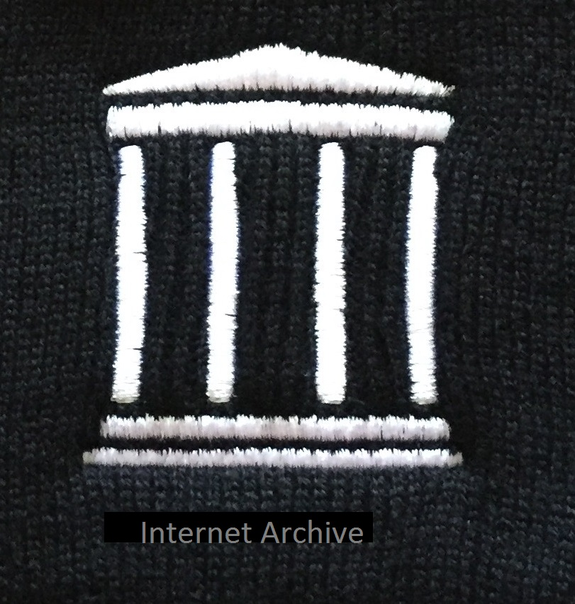 Image belongs to Internet Archive. Used under Fair Use license.