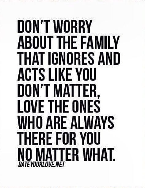 Family Life People