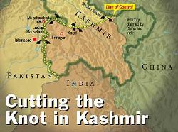 India and Pakistan split map - Map showing how india n pakistan split