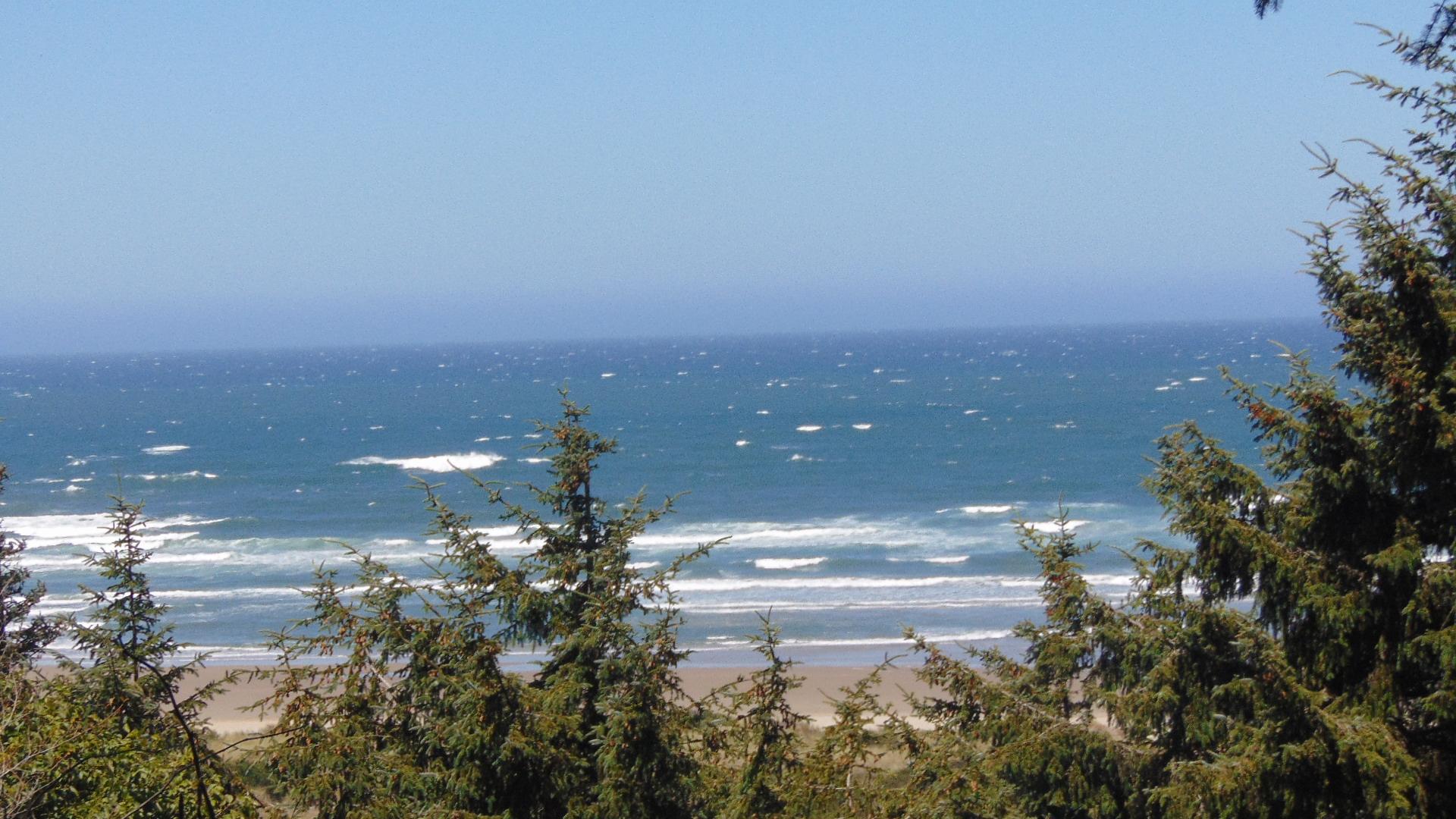 Coos Bay.