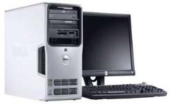 computer - this is an image of a computer that has a DVD drive in it.