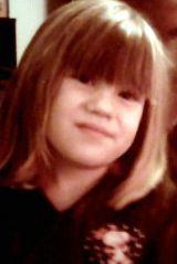 cassie - my daughter