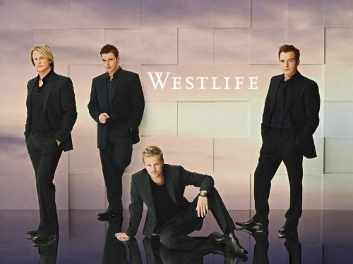 westlife - an amazing group.reall love them.