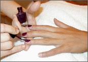 Manicure - Manicure