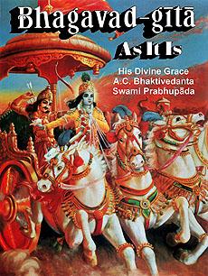 Bhagavad Gita - Bhagavad Gita As It IS