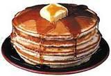 pancakes - pancakes