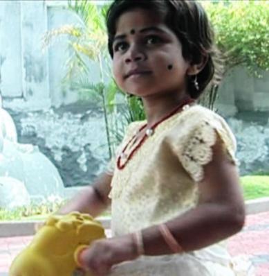 Pooja - Help her find her parents...