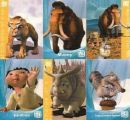 Ice Age - Pic of all my buddies! lol
