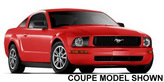 Mustang - The Latest Ford Mustang