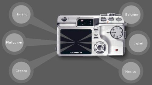 digital camera - digital camera