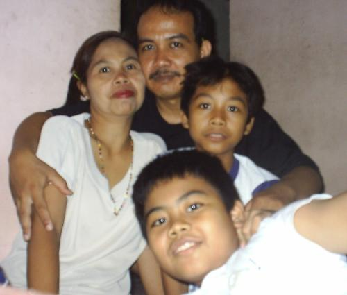 my family - The best family to me