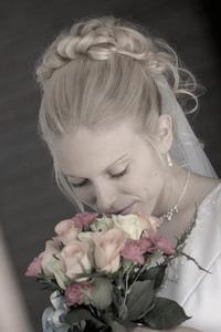 Bride - Beautifil bride