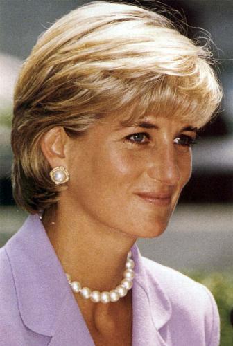Lady Diana - Diana