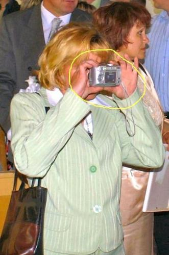 Is it a new tipe of camera and I mised it? - Is it a new tipe of camera and I mised it?