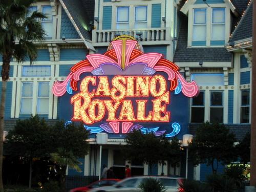 Casino Royale - Casino Royale
