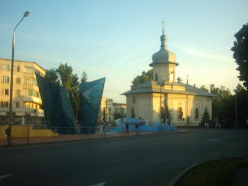 somewhere whwre i was!!! - is nice this place???i find it nice!!!is my natal town.it ia a small one but very nice!!!