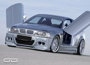 BMW Tuning - BMW Tuning