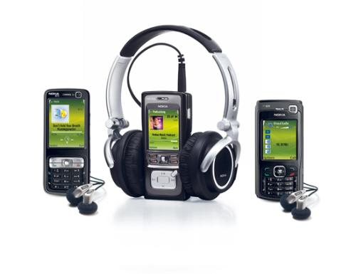 always use nokia mobile its handy - java application perfactly works on nokia phones
