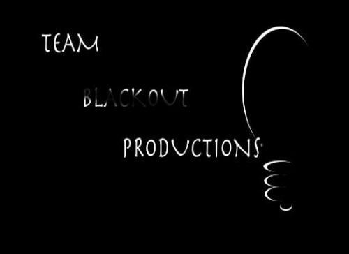Team Blackout - Team Blackout Productions logo