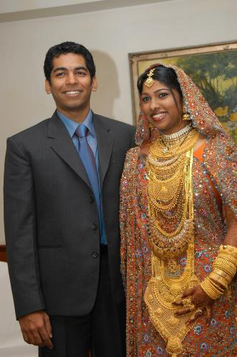 This is too much - Dawood Ibrahim's daughter's wedding.